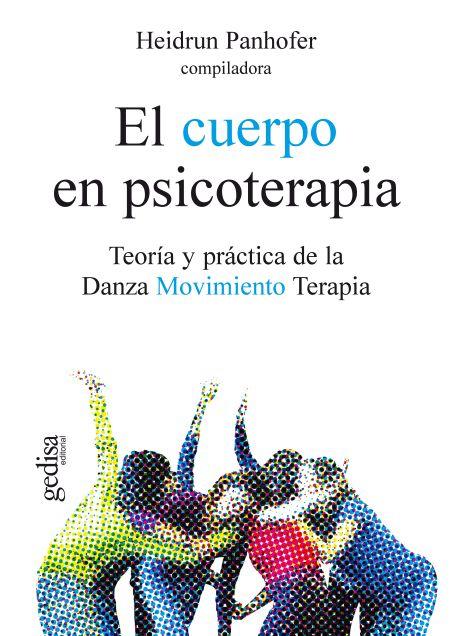 El cuerpo en psicoterapia