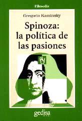Spinoza: La política de las pasiones