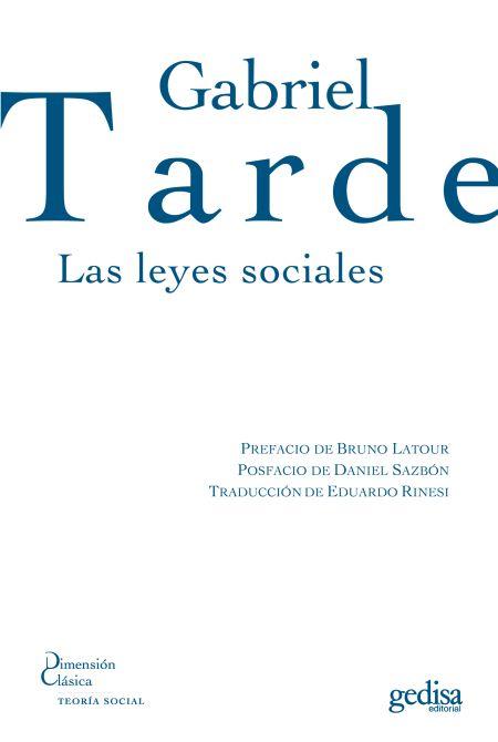 Las leyes sociales