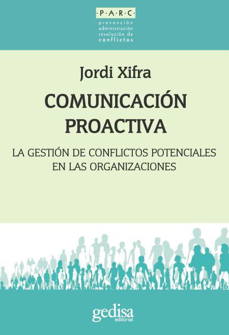 Comunicación proactiva